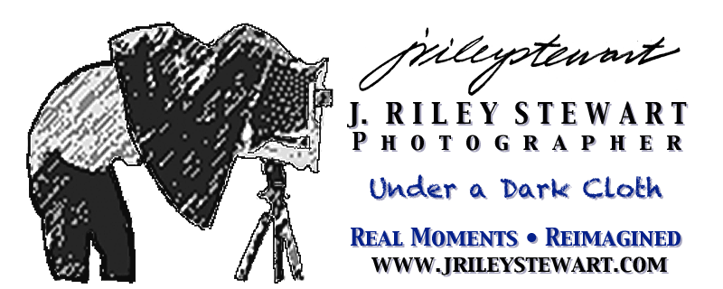 J. Riley Stewart Fine Art Photography logo